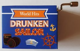 Soittorasia Drunken Sailor